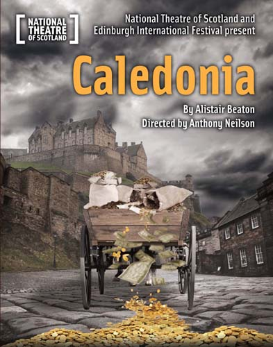 Caledonia programme