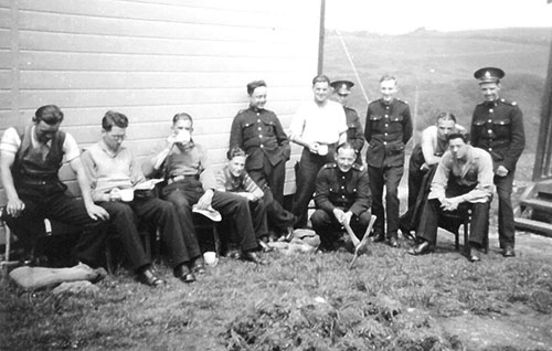 Royal Marine Band