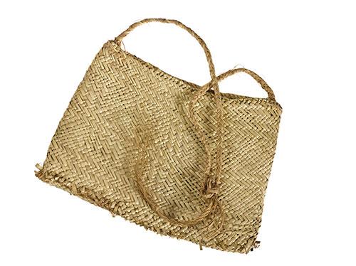 Pandanus bag