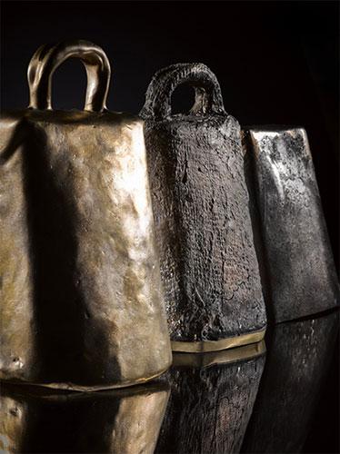 Hand-bells