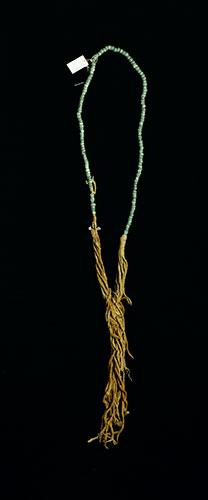 Finimeciwe necklace