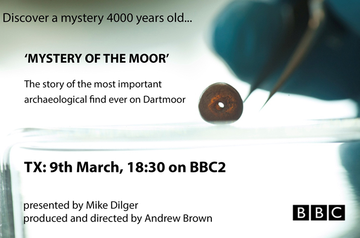 Mystery of the Moor