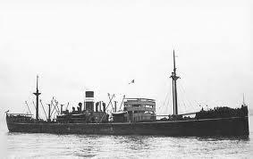 S.S. Nerbudda circa 1880s