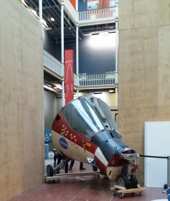 Gemini TTV-2 Paraglider Capsule