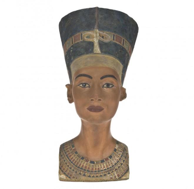 A.1938.400 Nefertiti bust