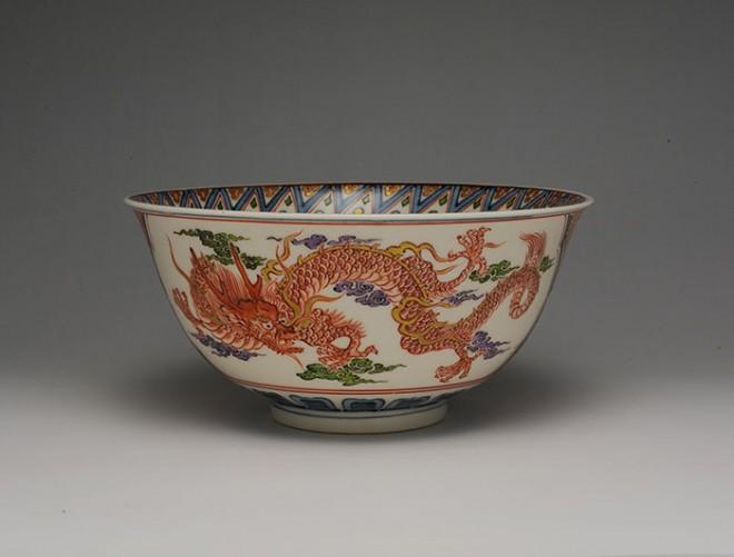 Bowl by Ito Tozan I