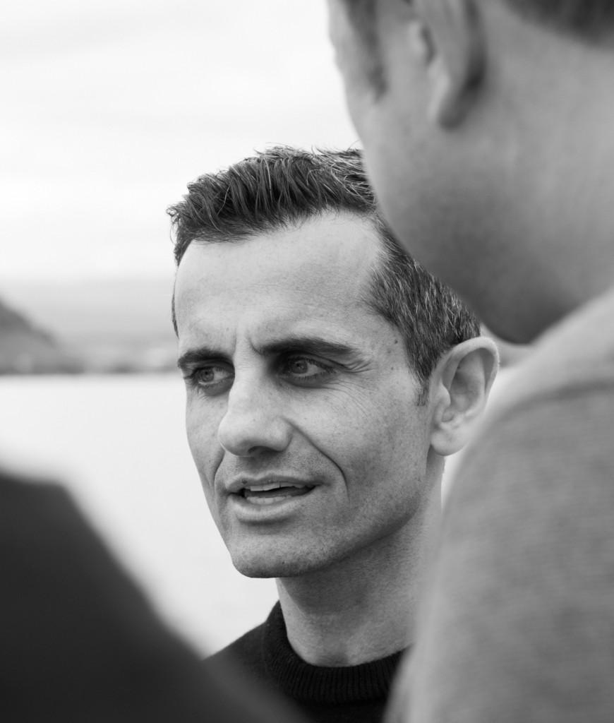 Massimo Nicosia