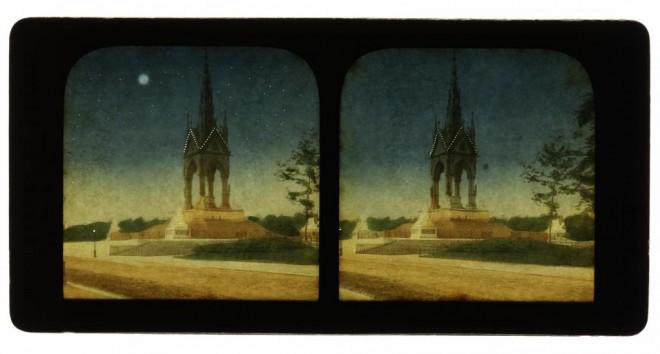 londrews, albert memorial