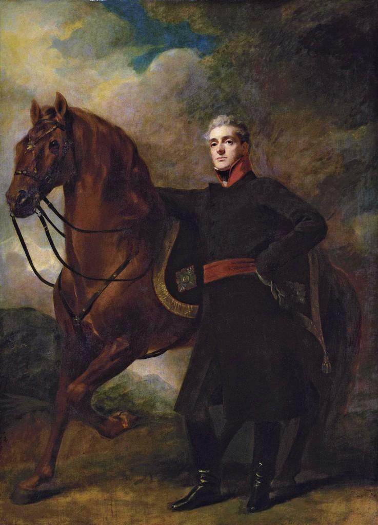 Alexander Douglas-Hamilton, 10th Duke of Hamilton and 7th Duke of Brandon (1767-1852)
