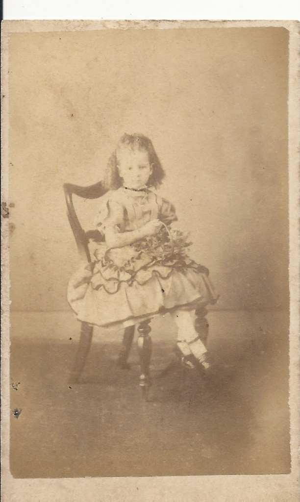 Photograph submitted by Elizabeth Pigou-Dennis. Portrait, Photography, Mooc, National Museums Scotland, Victorian Photography.