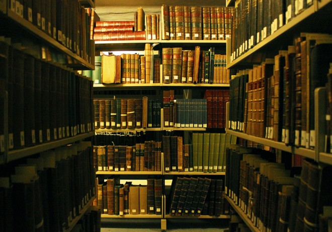 Special-collections-store