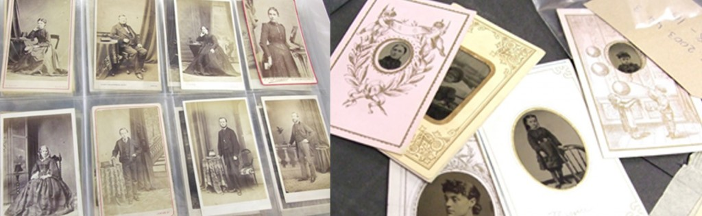 catret de visite, National Museums Scotland, Victorian Photography, stereocards, daguerrotypes, photography, photographs.