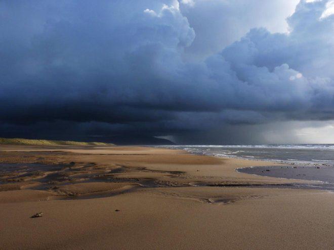 Drigg Dunes