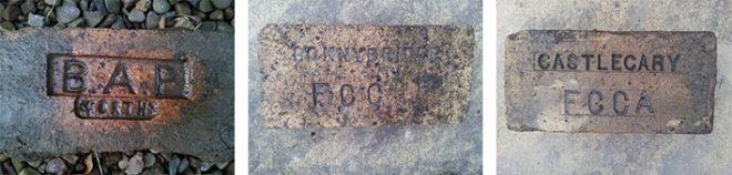 BAP Forth, Connybridge FOC, Castlecary FCCA