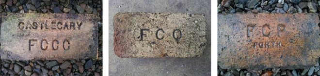 Castlecary FCCC, FCO, FCP Forth
