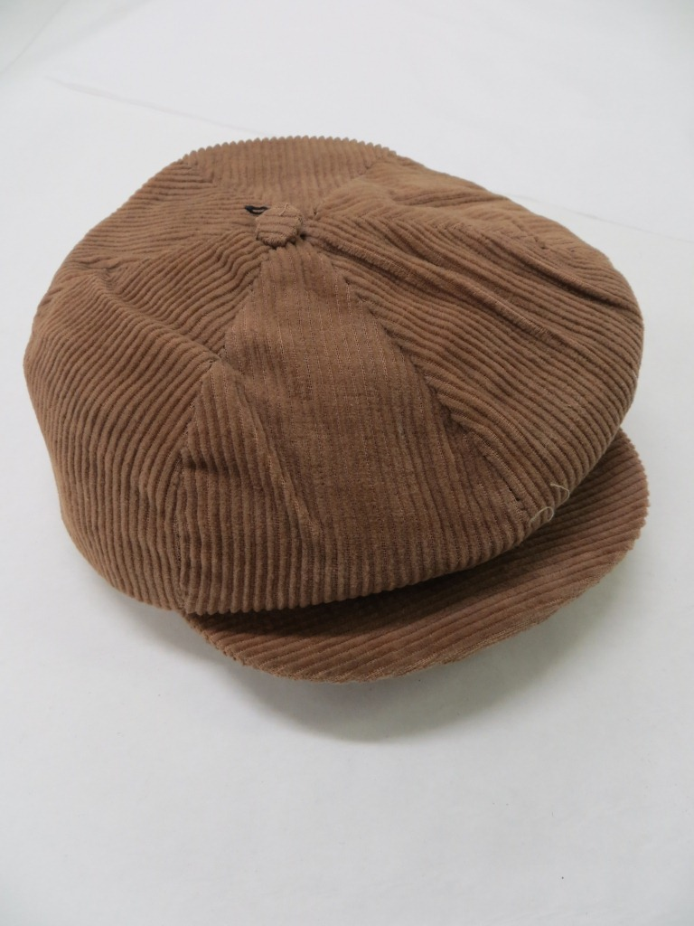 Boys cap c.1920-1950 K.2000.404
