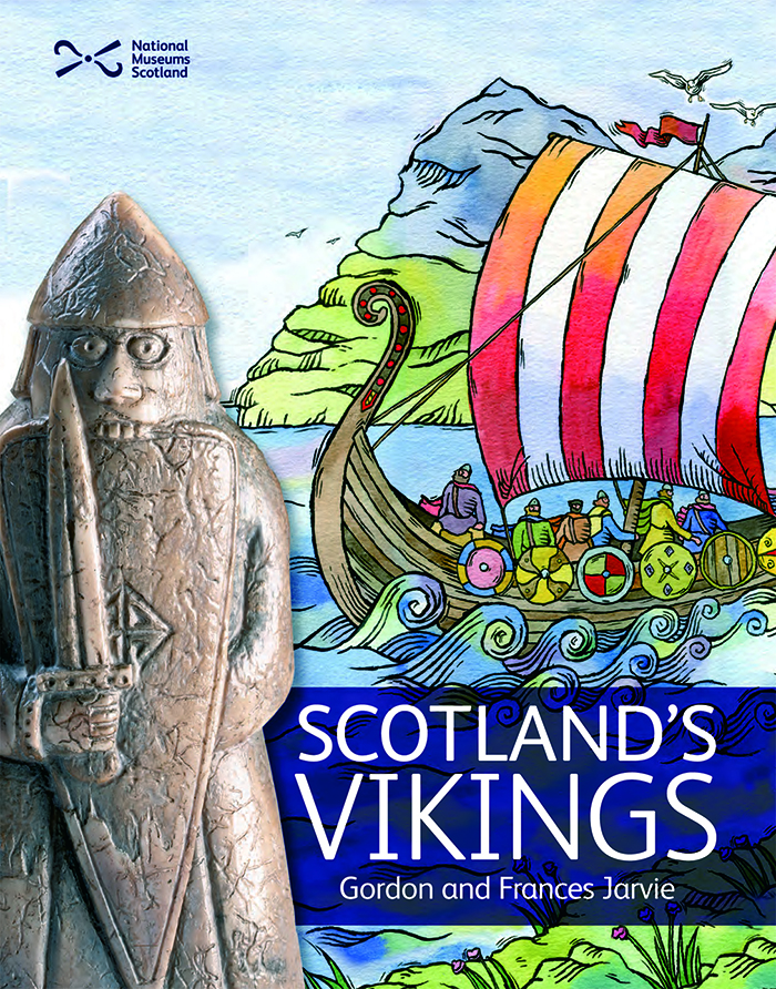 Scotland's Vikings