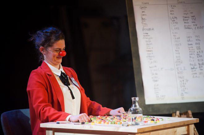 The Bean Counter will be joining Edinburgh International Children's Festival.