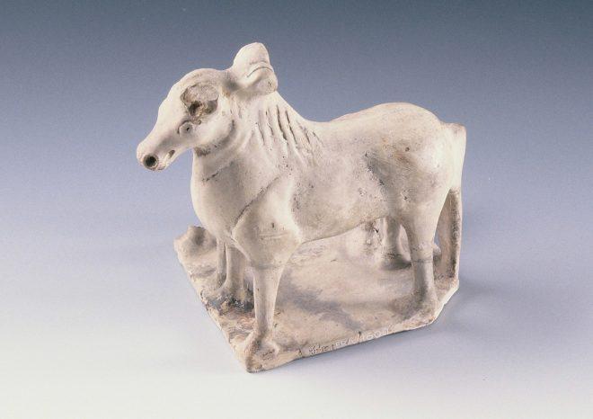 the Newstead terracotta horse