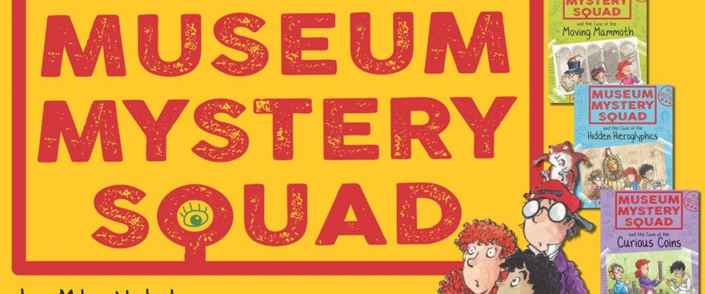 Museum Mystery Squad