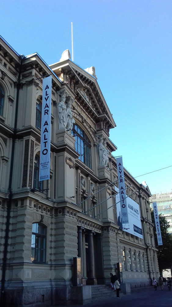 Ateneum Art Museum, Helsinki