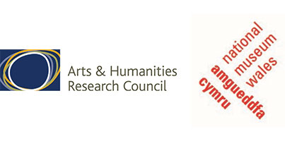 Arts & Humanities Research Council and National Museum Wales