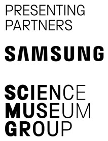 Presenting partners: Samsung and the Science Museum Group