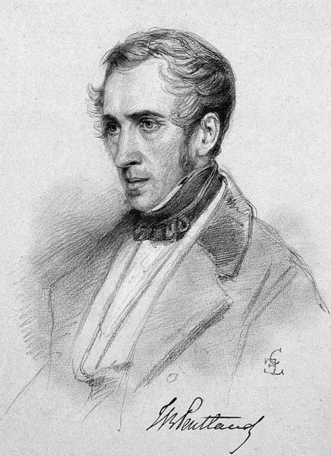 Joseph Barclay Pentland