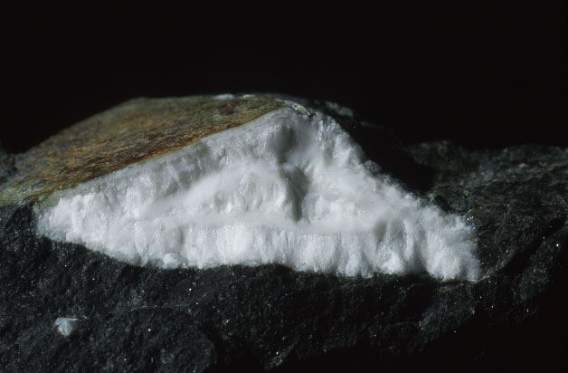 An image of a mineral sample