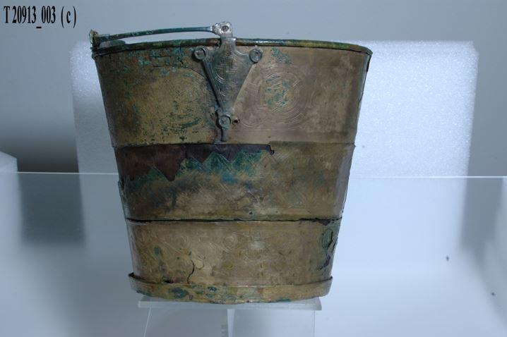 Bucket from Skei